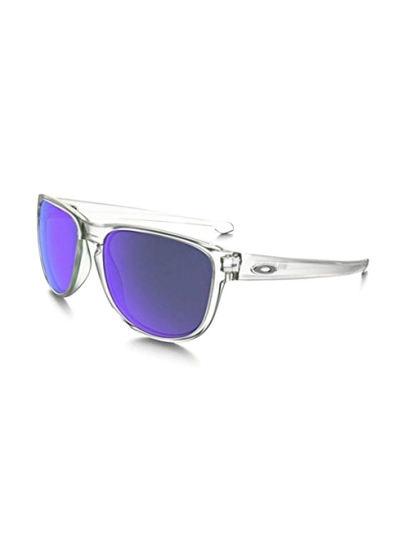 c925e43ee2ea4 Shop OAKLEY Wayfarer Sunglasses 0OO9342-934202 online in Dubai