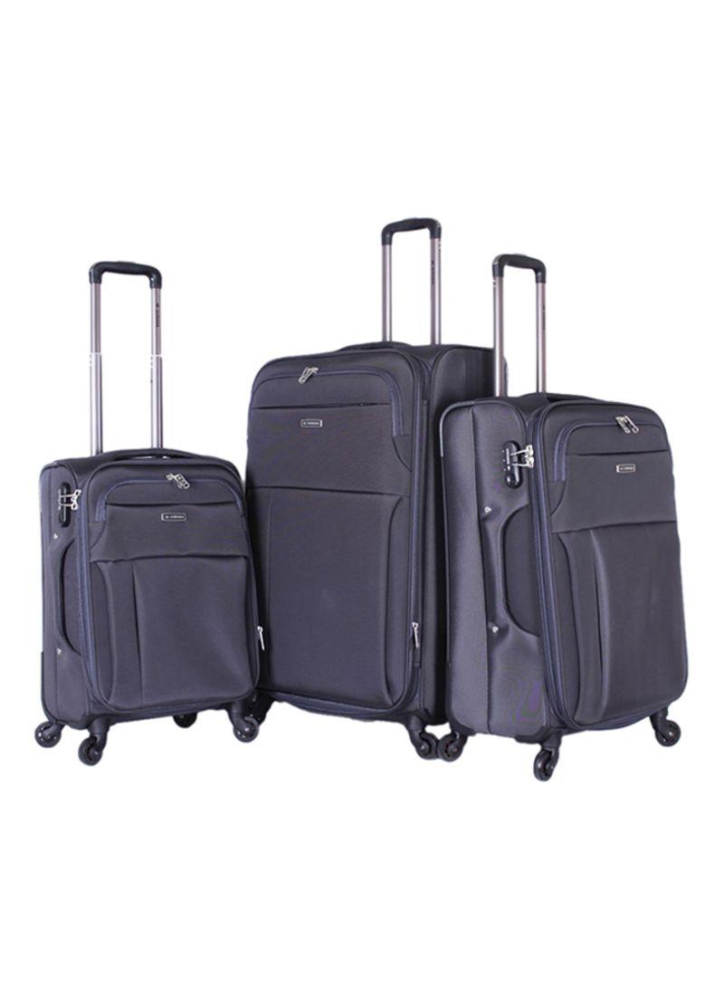 b8122e5b91b75 تسوق سونادا و3 حقائب سفر بعجلات أونلاين في السعودية