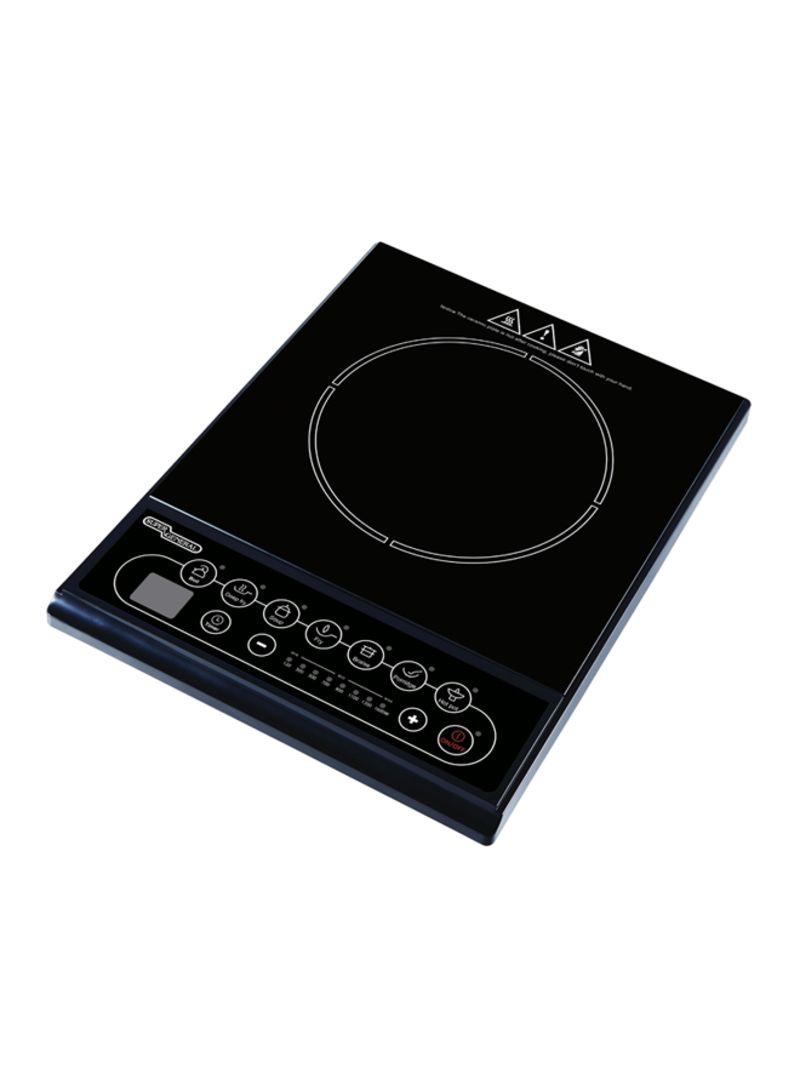 Shop SUPER GENERAL Induction Cooker 240V SGIC 95M Black