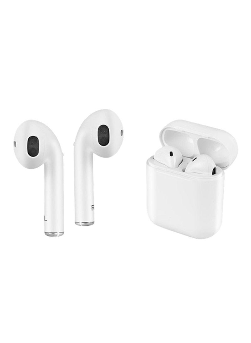 b584b9ab809 Shop Bingola Bluetooth In-built Mic In-Ear Earphones With Charging ...