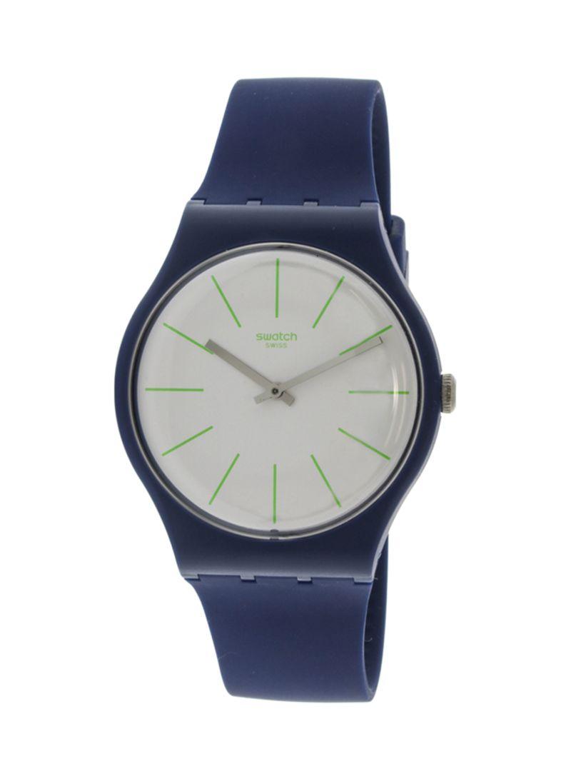 4c56ef21fd910 Shop Swatch Men s Casual Analog Watch SUON127 online in Riyadh ...
