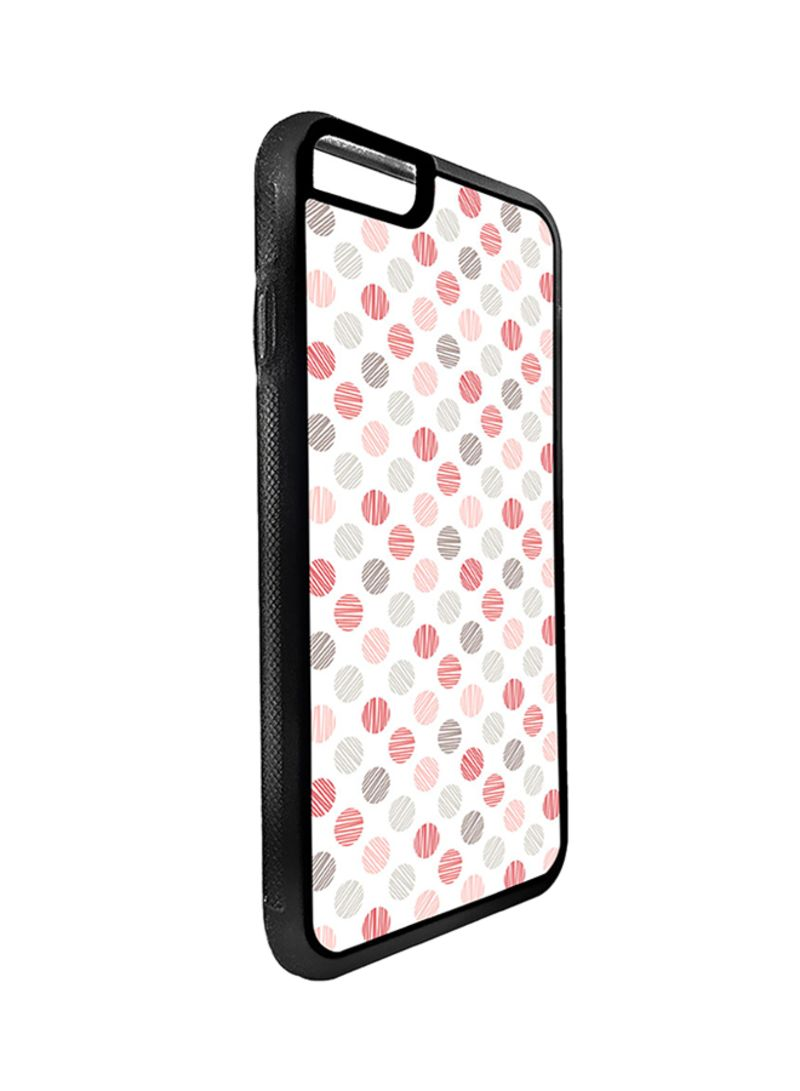 Shop Decalac Protective Case Cover For Apple Iphone 6 Colored Design Circuits Online