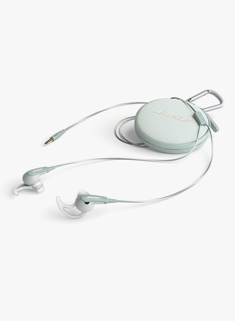 Shop Bose Soundsport In Ear Wired Headphones Frost Online Dubai Jbl T210 Inear Earphone Abu Imagegalleryimg