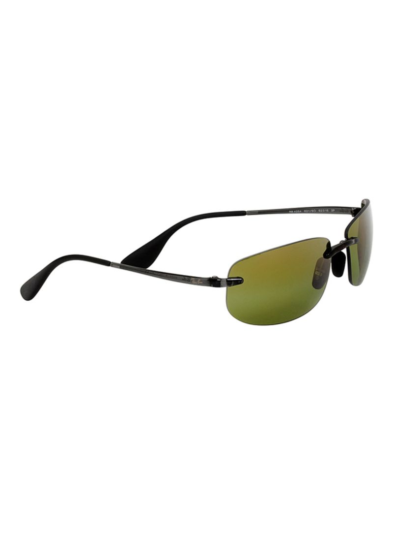 48b4099d2f 1 Offer Available. otherOffersImg v1526356101 N14489052A 1. Ray-Ban. Men s  Chromance Polarized Sunglasses RB4254 ...