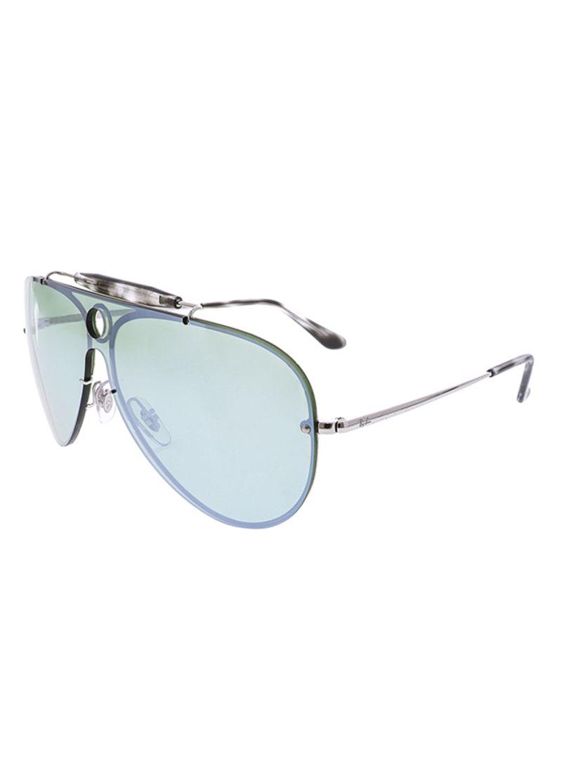 47618ed924 otherOffersImg v1526365318 N14489475A 1. Ray-Ban. Men s Blaze Shooter  Polarized Sunglasses ...