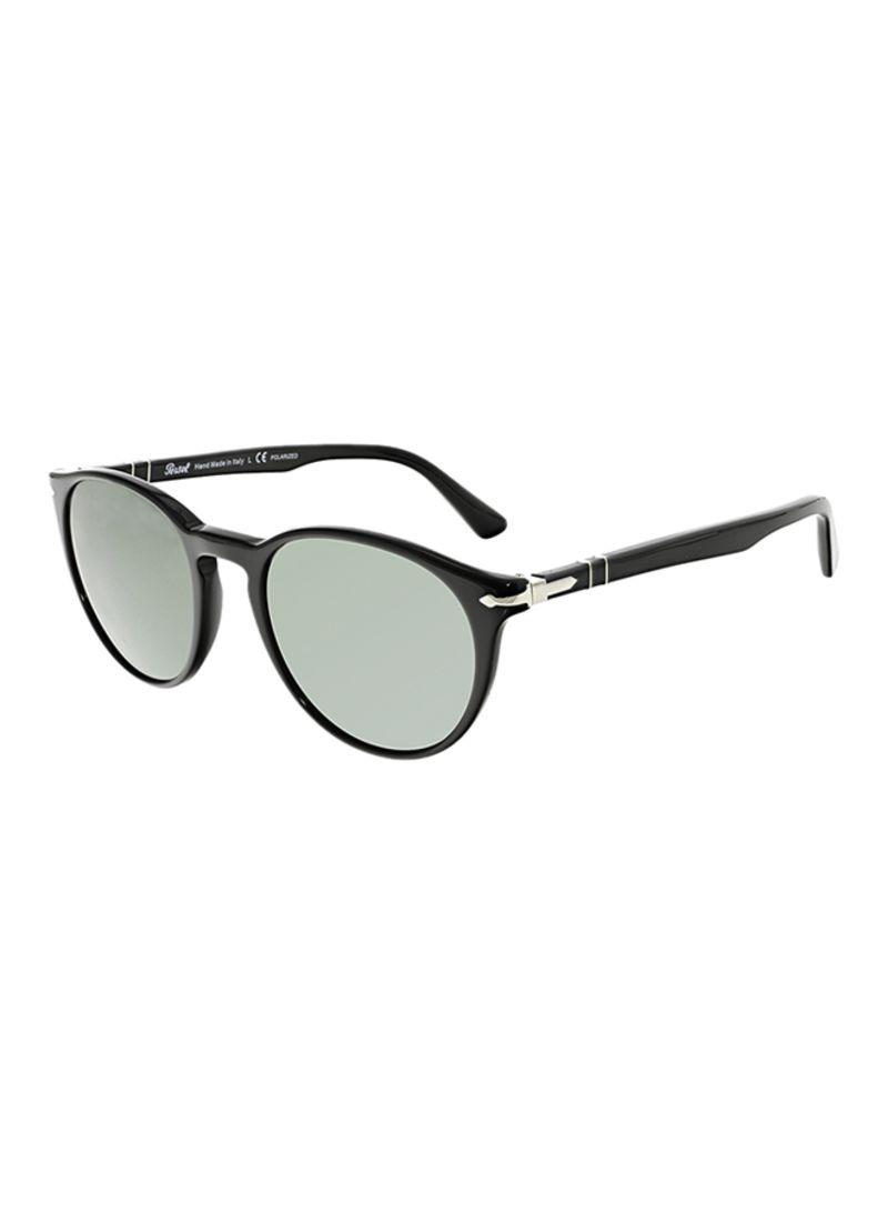 802dec29a4db7 Shop Persol Men s UV Protected Sunglasses PO3152S-901458 online in ...