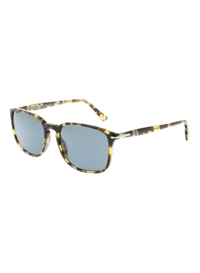00292b0460e13 Shop Persol Men s UV Protected Sunglasses PO3158S-104971 online in ...