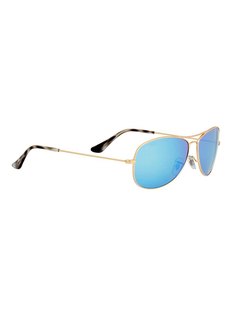 a1d4801d37 otherOffersImg v1526379001 N14489034A 1. Ray-Ban. Men s Chromance Aviator  Sunglasses RB3562 112 A1
