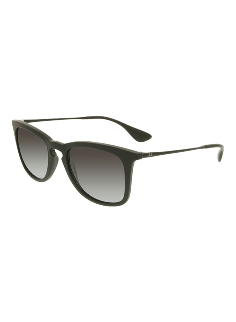 de1d0e3eb5bc0 Shop Ray-Ban Women s Mirrored Sunglasses RB4221-622 8G online in ...