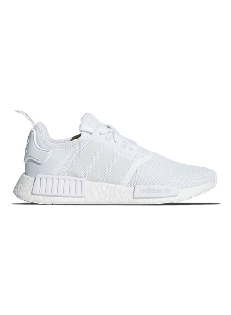 brand new 93fab 8c95d Shop adidas NMD R1 Lace-Up Running Shoes online in Dubai, Abu Dhabi and all  UAE