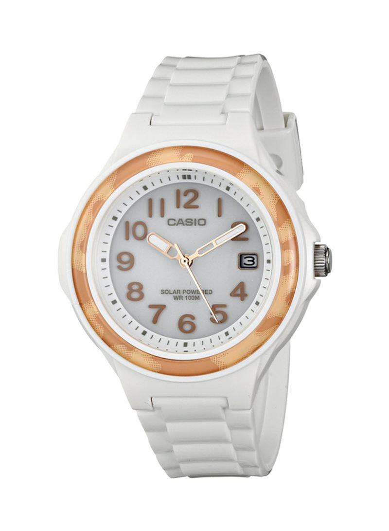 c5e83de36 Shop Casio Women's Resin Analog Watch LX-S700H-7B3 online in Riyadh ...