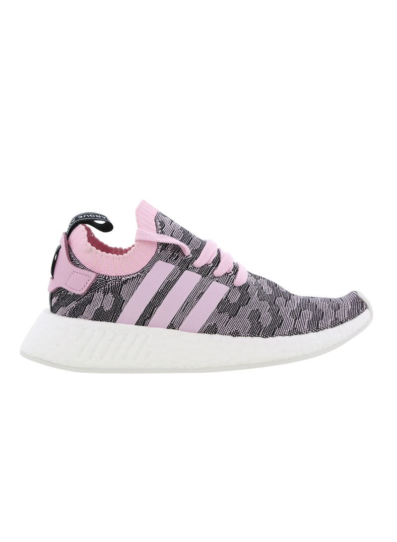 d2b4849bf6950 Shop adidas NMD R2 Lace Up Trainers online in Riyadh