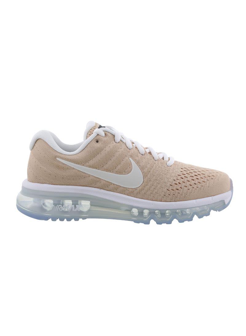 Nike Air Max 2017 Women Bio BeigeWhite 849560 200 Shoes