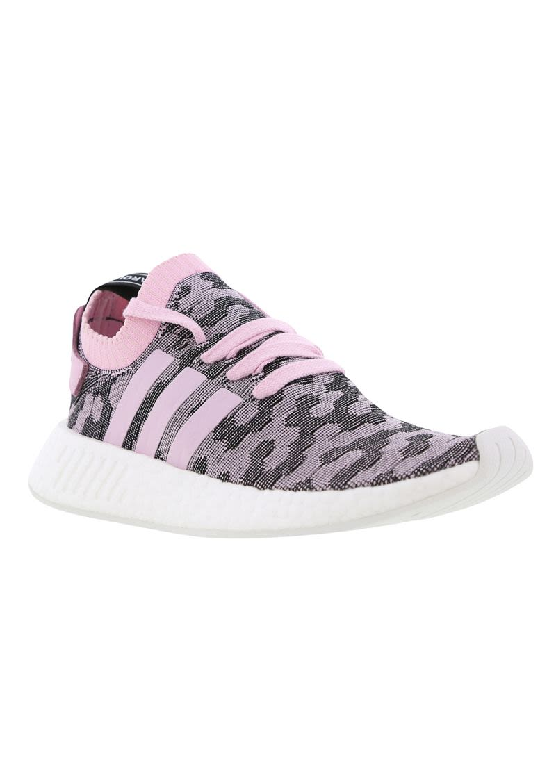Shop adidas NMD R2 Lace Up Trainers online in Dubai, Abu