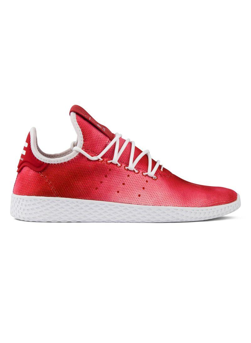 89041acf68458 Shop adidas Pharrell Williams Tennis HU Low Top Sneakers online in ...