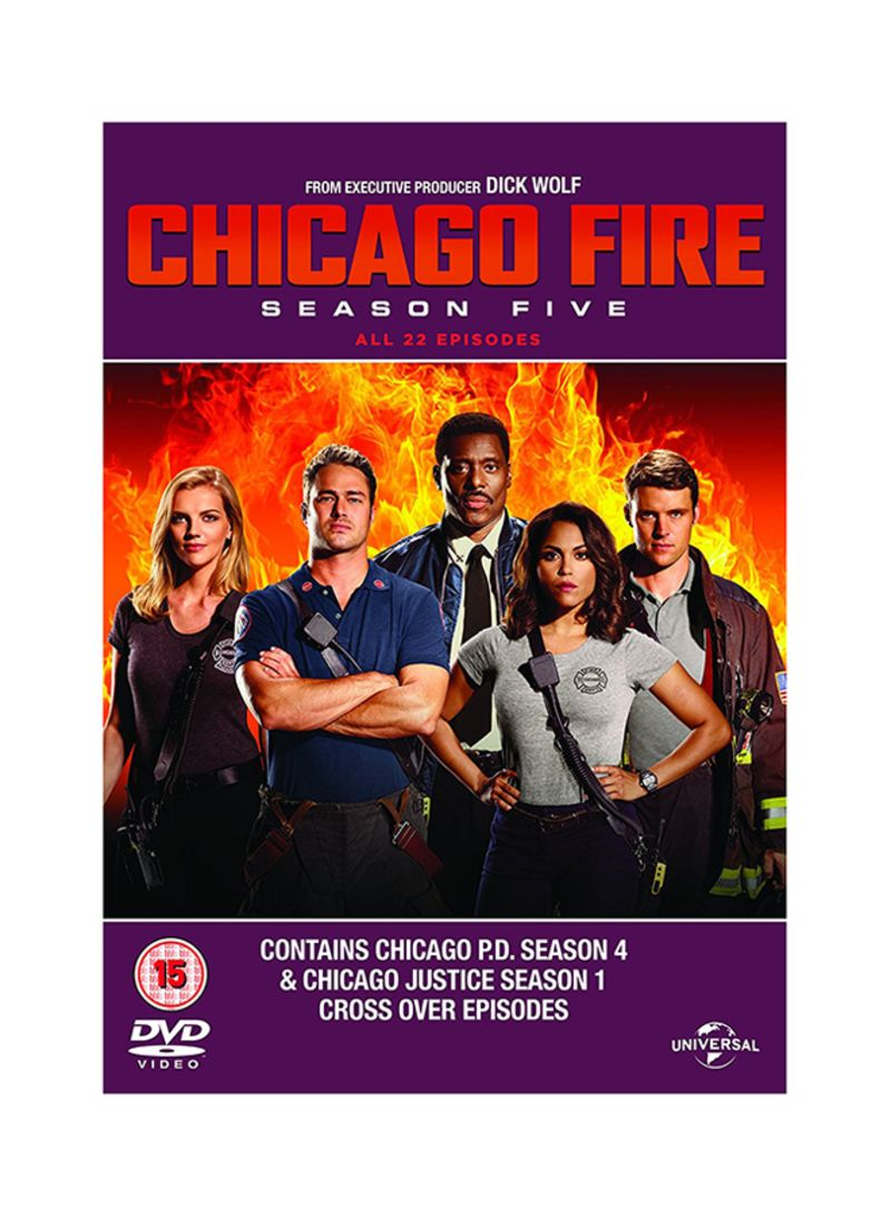 By Photo Congress || Chicago Fire Full Episodes Season 4