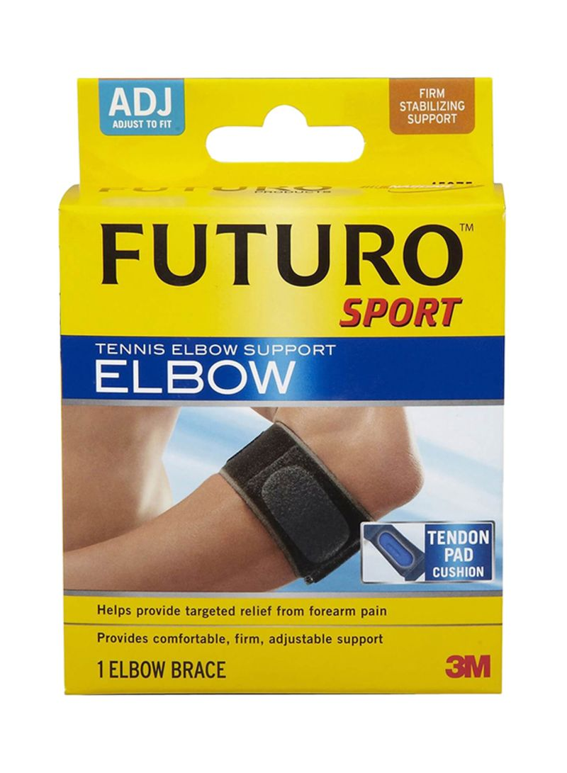 Buy How to futuro wear tennis elbow brace pictures trends
