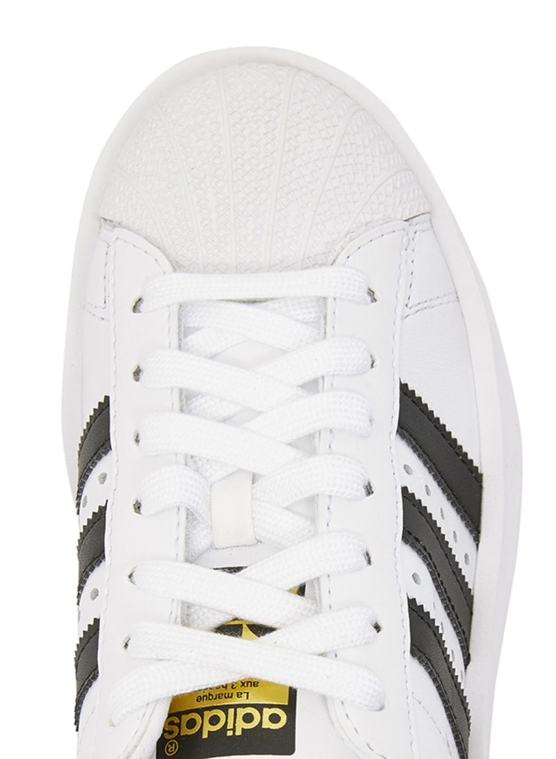 traccia Volere lama  Shop adidas Superstar Low Top Sneakers White online in Dubai, Abu Dhabi and  all UAE