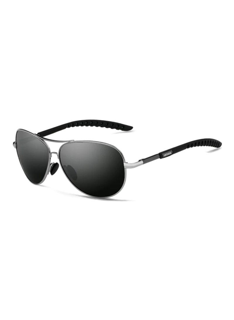 44dc9153f20b Shop QiaoKai Aviator Sunglasses GS0008SH online in Dubai, Abu Dhabi ...