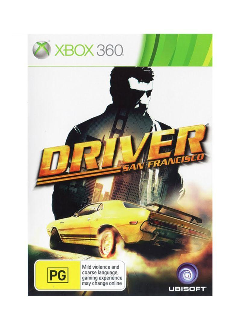 Driver San Francisco Racing Xbox 360 Price In Uae Noon Uae