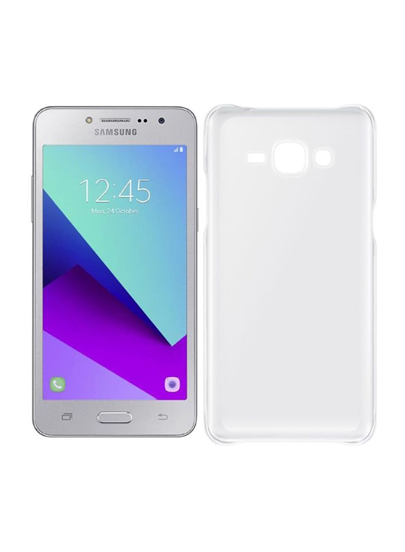 best loved a9639 9035f Shop Samsung Galaxy Grand Prime Plus Dual SIM Black 8GB 4G LTE With Slim  Case Cover online in Dubai, Abu Dhabi and all UAE