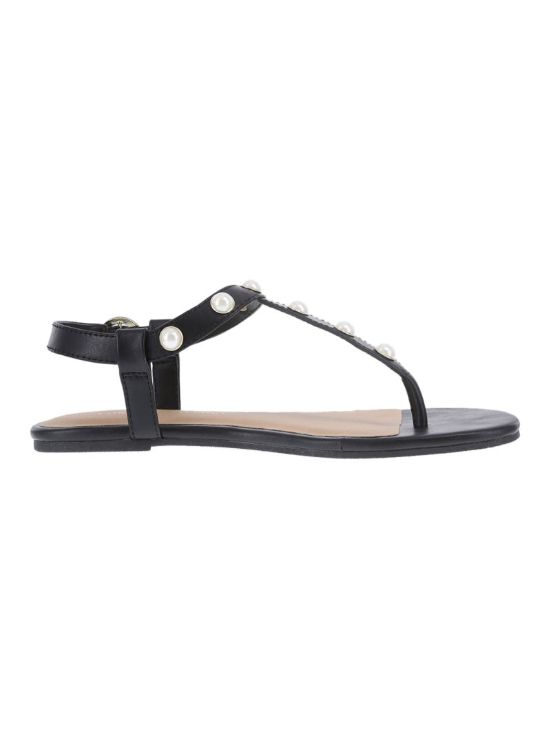 7f10ddac027 Shop Payless Poppy Pearl Thong Sandals online in Riyadh