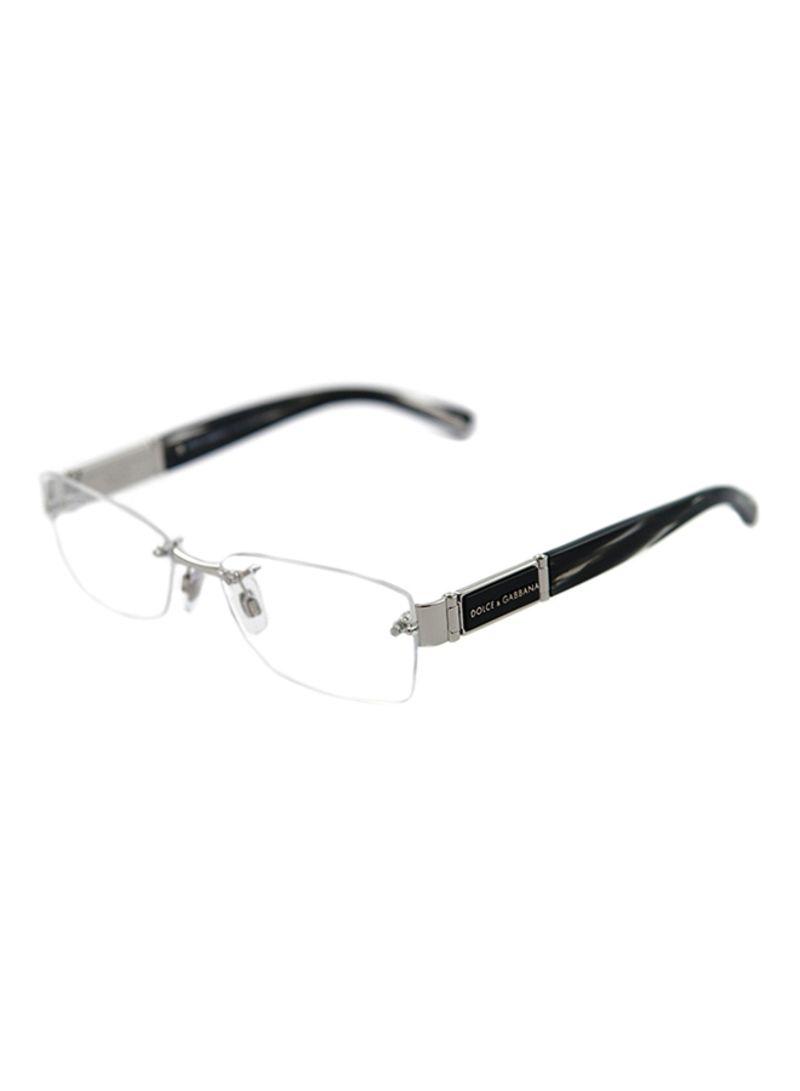 cd30c79efb39 Shop Dolce & Gabbana Rimless Eyeglasses DG1210-1043-54 online in ...