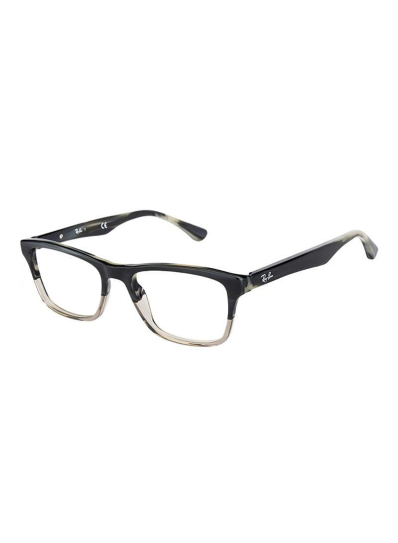 b3cc75e23bd Shop Ray-Ban Wayfarer Eyeglasses RX5279-5540-53 online in Dubai