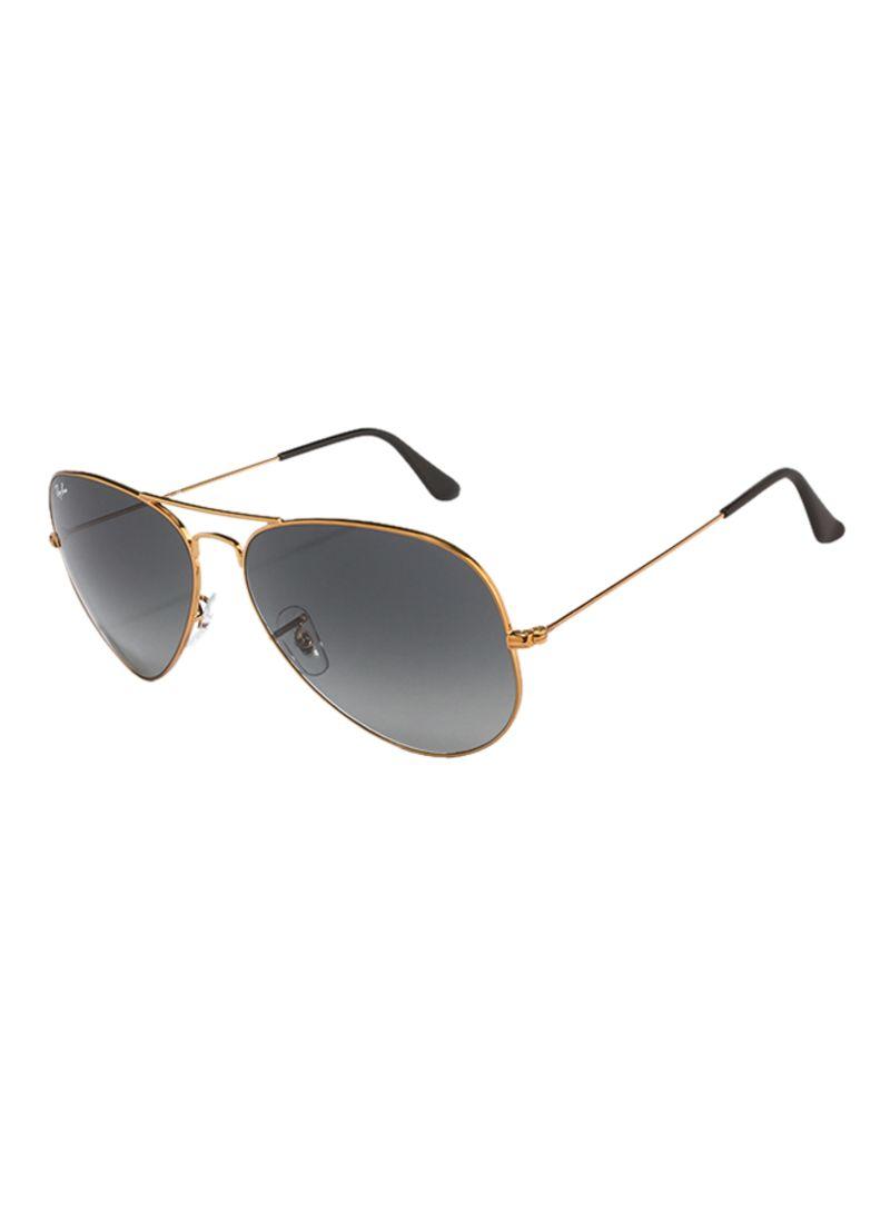 701101ff918 Shop Ray-Ban Aviator Sunglasses RB3026-197 71-62 online in Dubai ...
