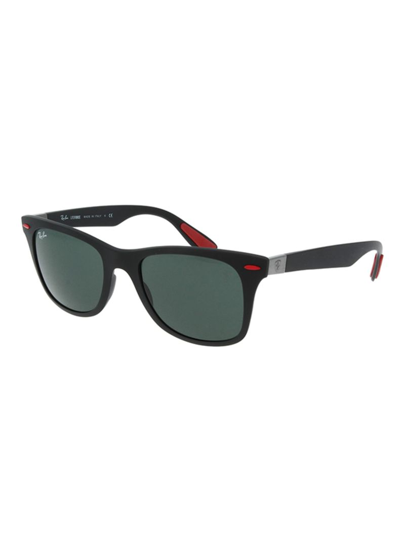 b6f5277778 otherOffersImg v1527405326 N14691645A 1. Ray-Ban. Wayfarer Sunglasses  RB4195M-F60271-52