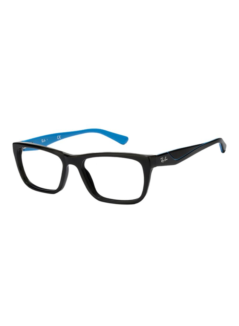 65adc9aa0918 Shop Ray-Ban Rectangular Eyeglasses RX5347I-5501-52 online in Dubai ...