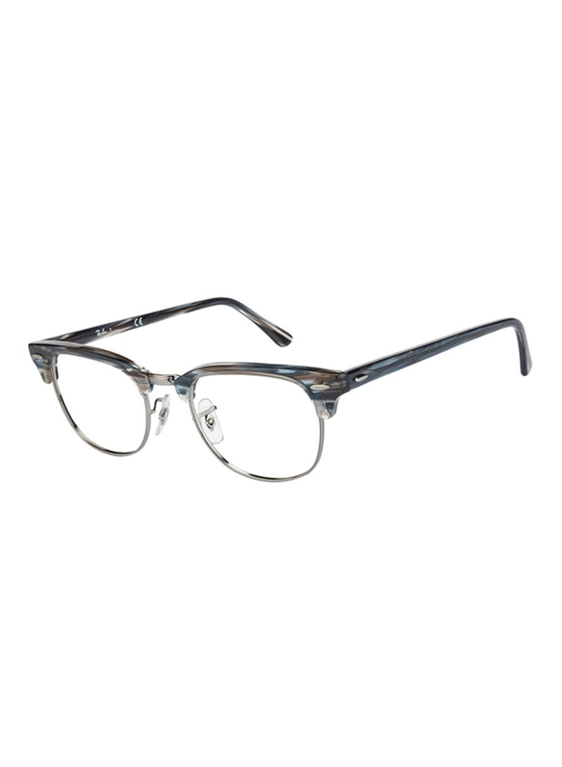 Shop Ray-Ban Clubmaster Eyeglasses RX5154-5750-49 online in Dubai ... 2b068a3aa1