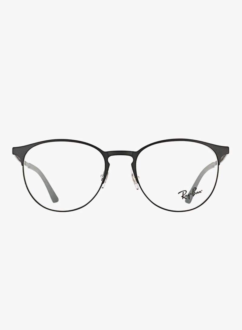 1378fdac7e30 Shop Ray-Ban Men s Oval Eyeglasses RX6375-2944-51 online in Dubai ...