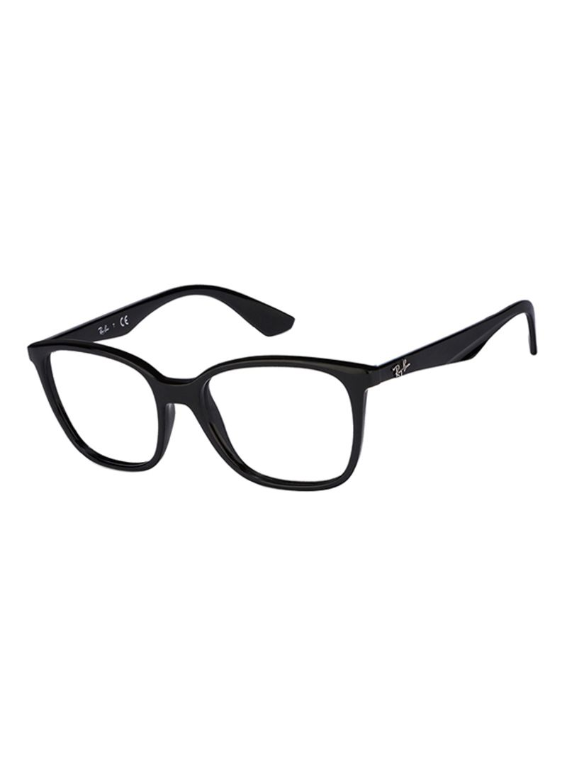 e310bc084c2b Shop Ray-Ban Square Eyeglasses RX7066-2000-52 online in Dubai