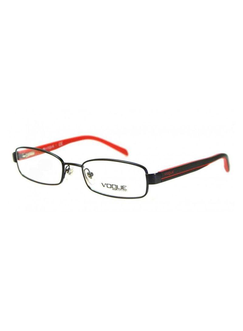 eb4ef6e66f8c otherOffersImg v1527405597 N14693830A 1. Vogue. Rectangular Eyeglasses  VO3866-352S-46