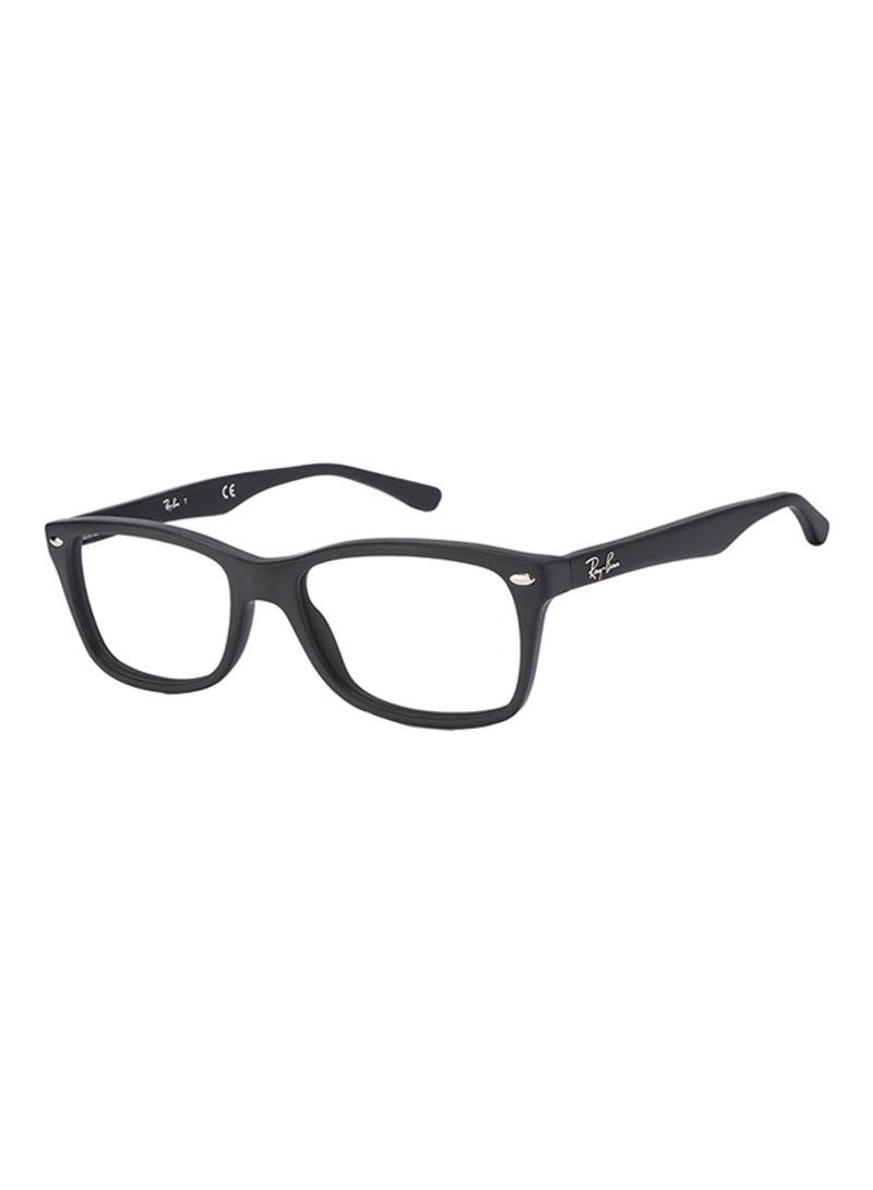 71a5386b7e Shop Ray-Ban Wayfarer Eyeglasses RX5228-5582-55 online in Riyadh ...