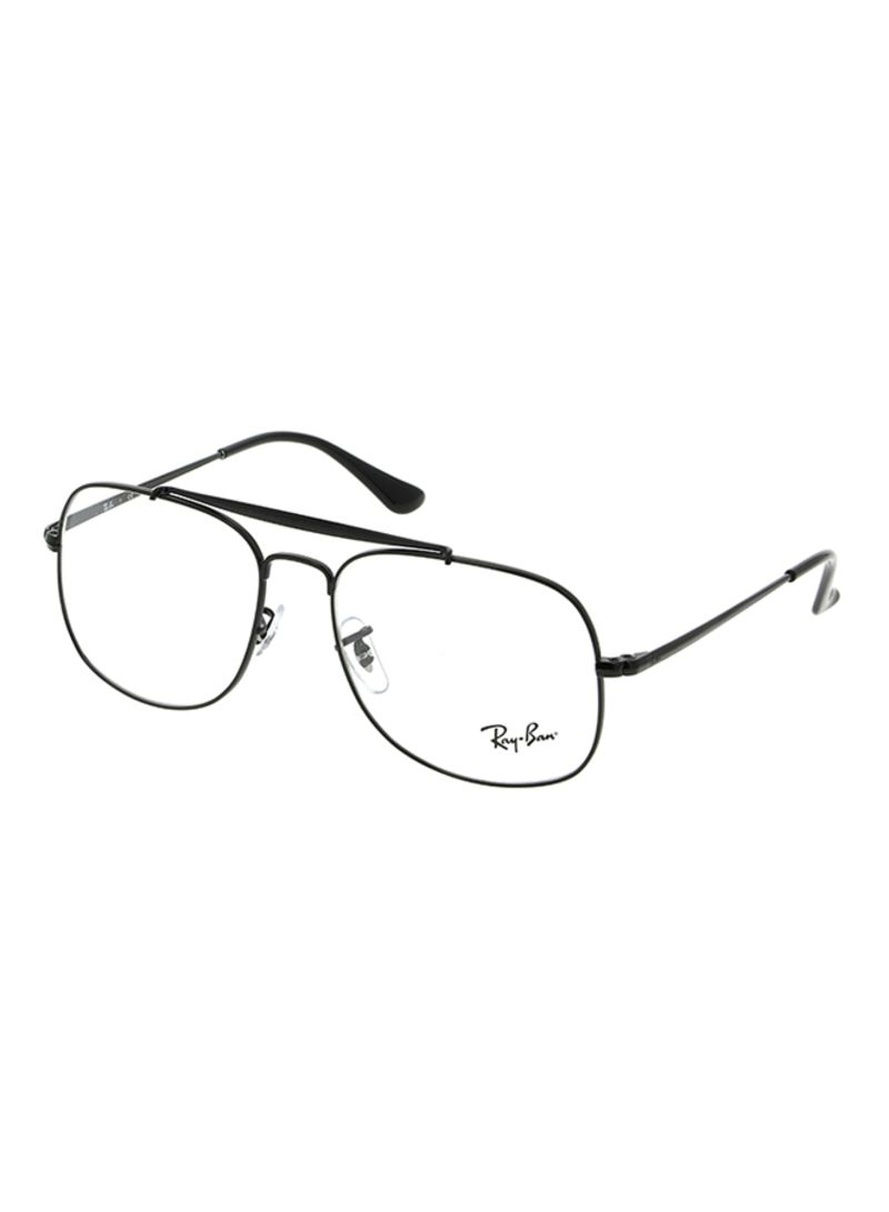f8ed763abecf Shop Ray-Ban Men s Square Eyeglasses RX6389-2509-57 online in Dubai ...