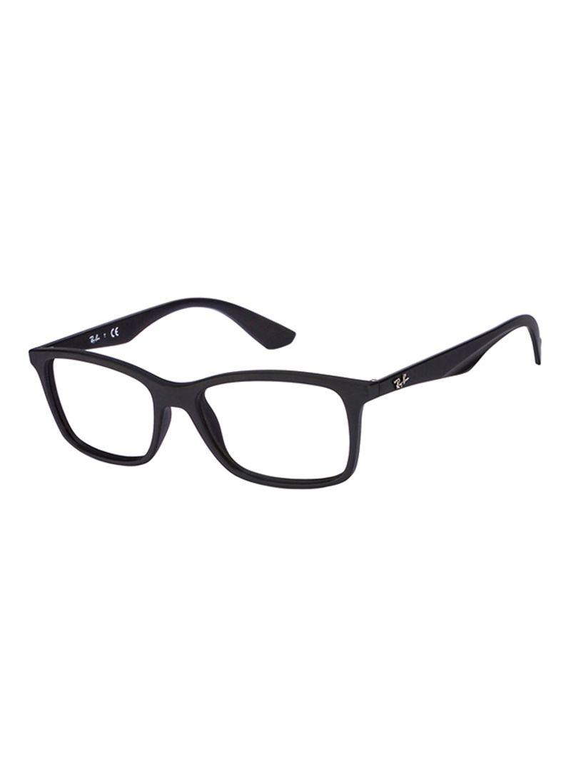 16e5001c99e Shop Ray-Ban Men s Wayfarer Eyeglasses RX7047-5196-54 online in ...