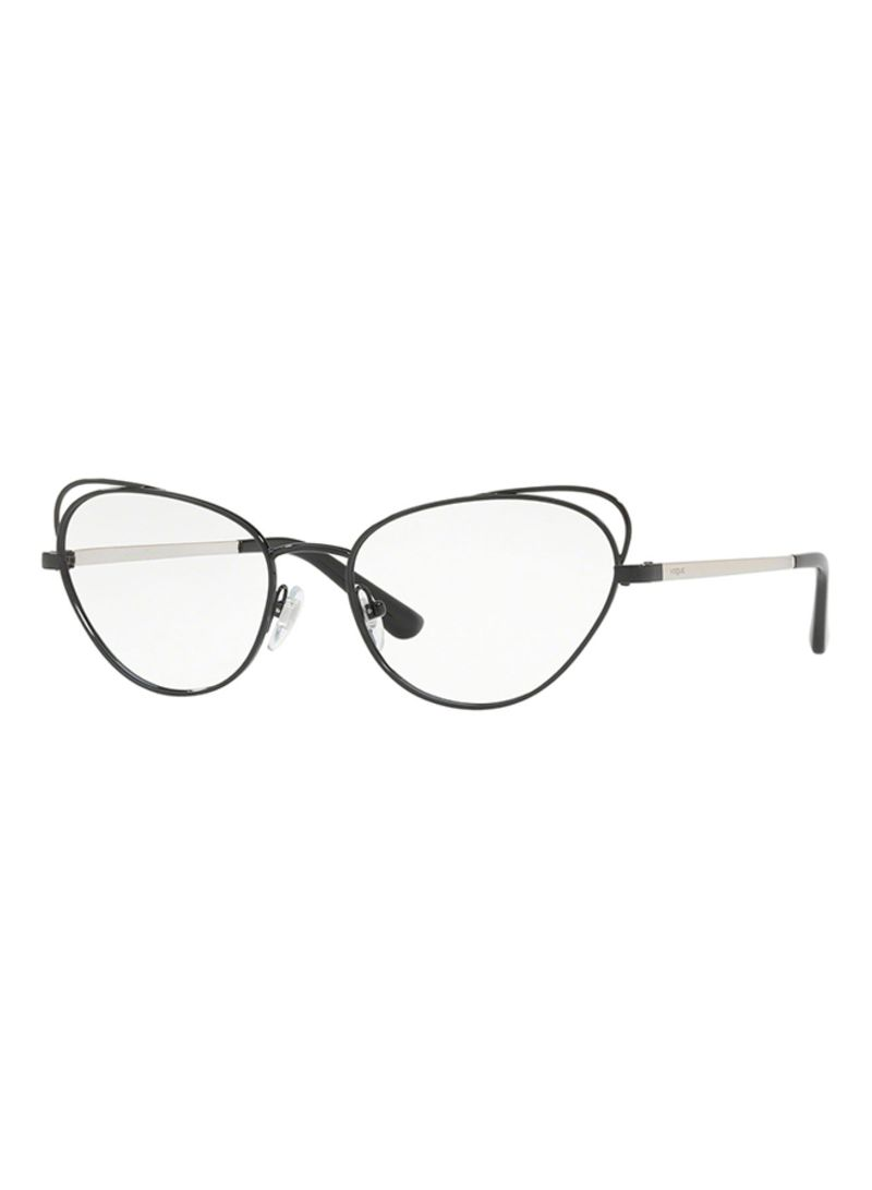 5b7c2eb2d4 otherOffersImg v1527405694 N14693886A 1. Vogue. Women s Cat Eye Eyeglasses  ...