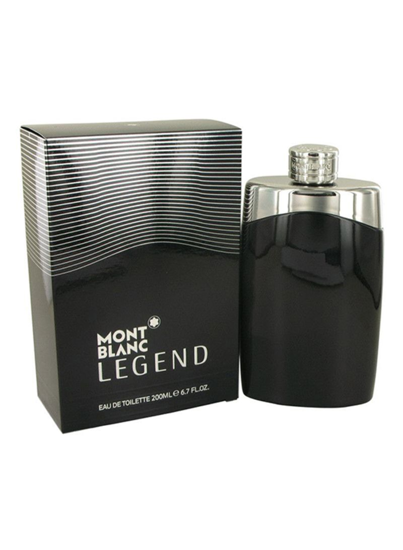 88d1c74f7 Shop Mont Blanc Legend EDT 200 ml online in Riyadh, Jeddah and all KSA