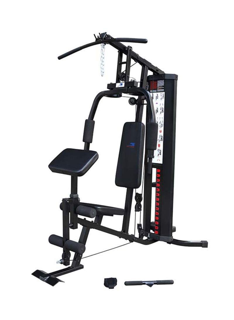 Shop sky land home gym set online in riyadh jeddah and all ksa