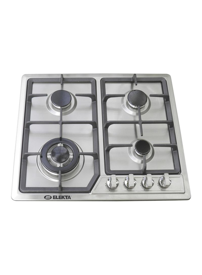 e7a0c7605596dd 4 Offers Available. otherOffersImg_v1527533609/N14793222A_1. ELEKTA. 4-Burner  Gas Stove ...