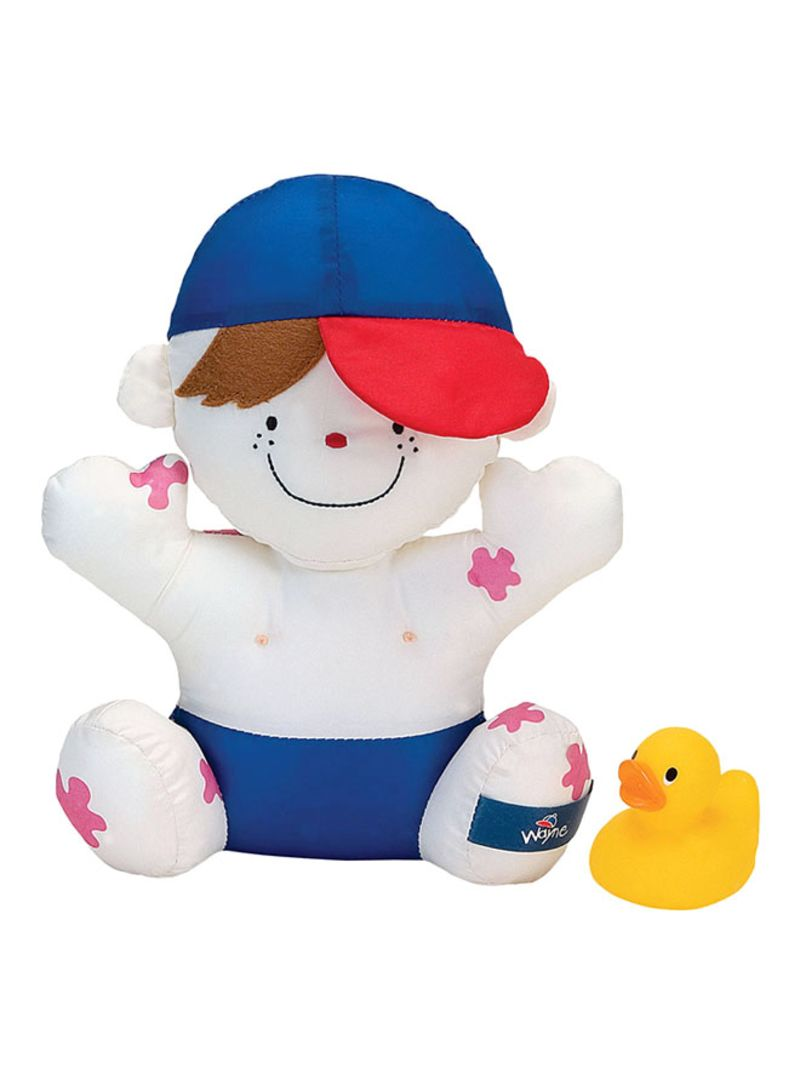 Shop K S Kids Wayne Needs A Bath Toy Online In Riyadh Jeddah And