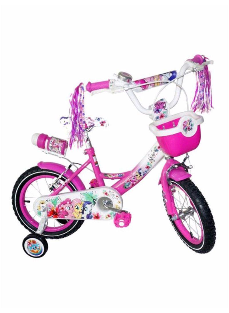 ba5c42b54b8 Shop AC My Little Pony Bicycle 14 inch online in Dubai, Abu Dhabi ...