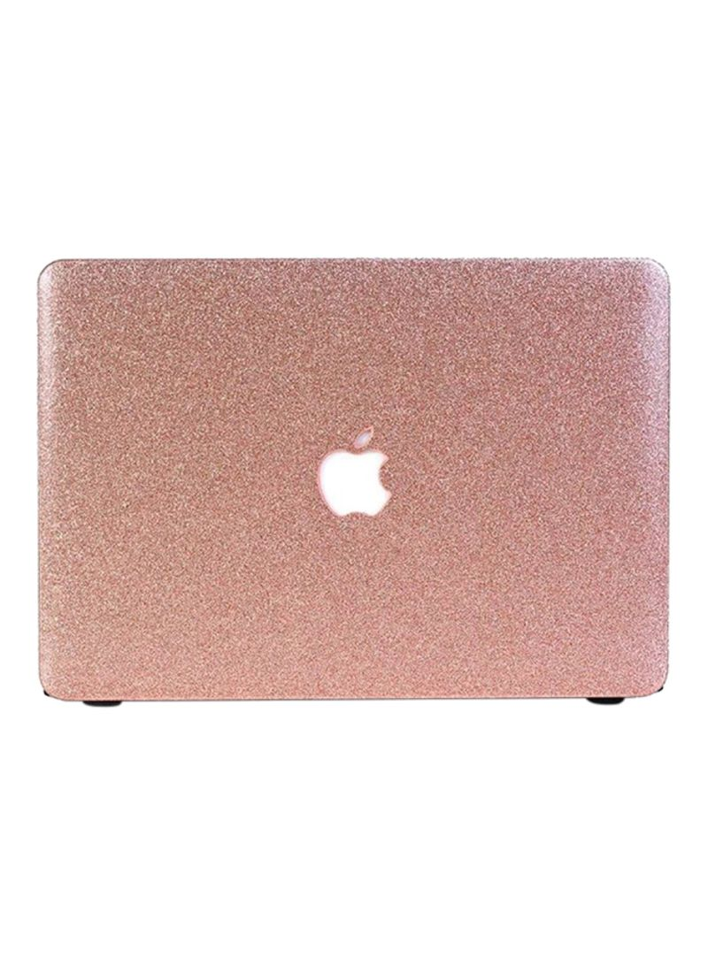 newest b322c 09a96 Shop Generic Bling Ultra-Slim Case Cover For Apple MacBook Pro A1706/A1708  13-Inch Rose Gold online in Dubai, Abu Dhabi and all UAE