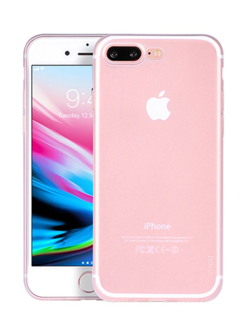 1cd86a4f5 Hoco Ultra Thin Series PP Protective Back Case Cover For Apple iPhone 8 Plus  7 Plus Clear