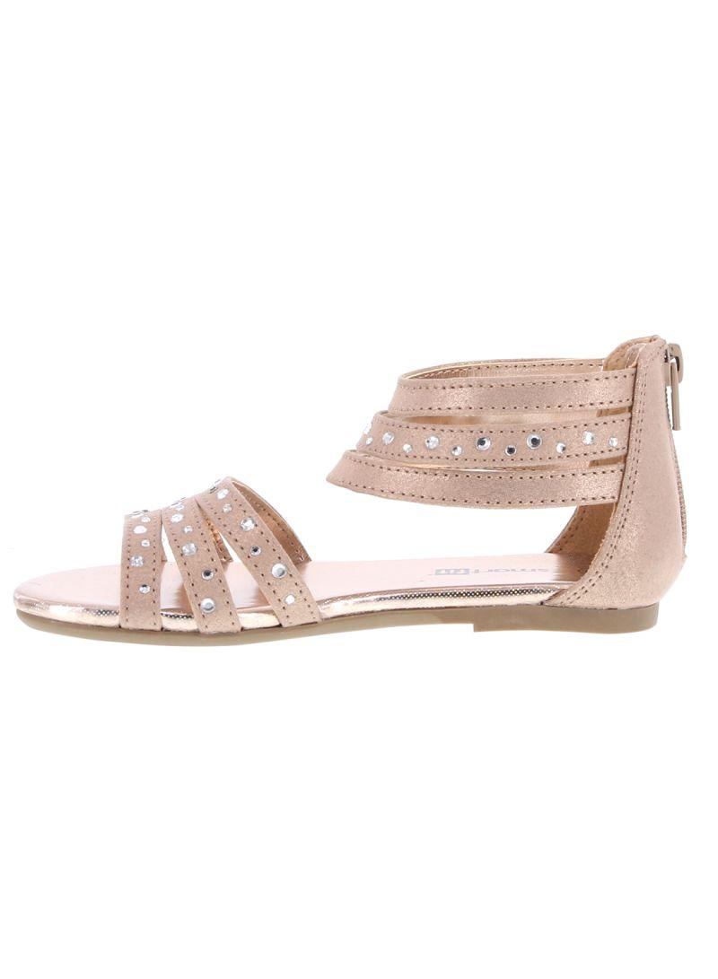 ba0470fbb149 Shop Payless Toddler Jewel Gladiator Sandals online in Dubai