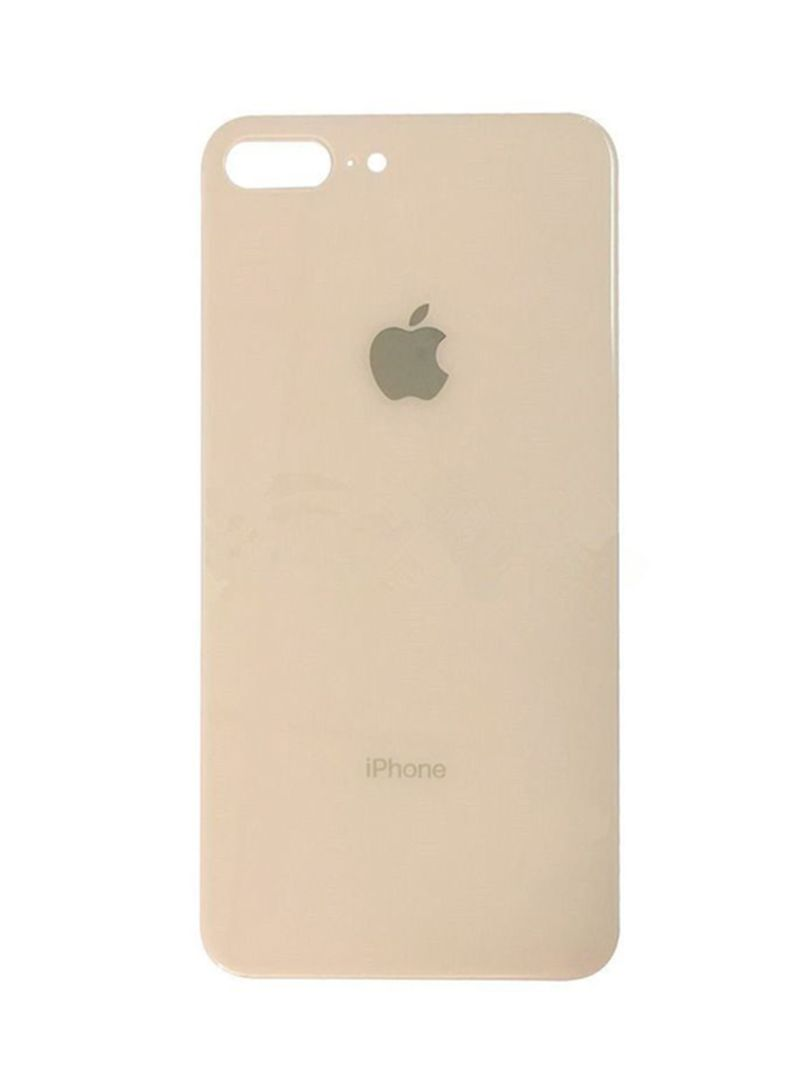 size 40 f776e c0a9a Shop Generic Replacement Back Case For Apple iPhone 8 Plus Gold ...