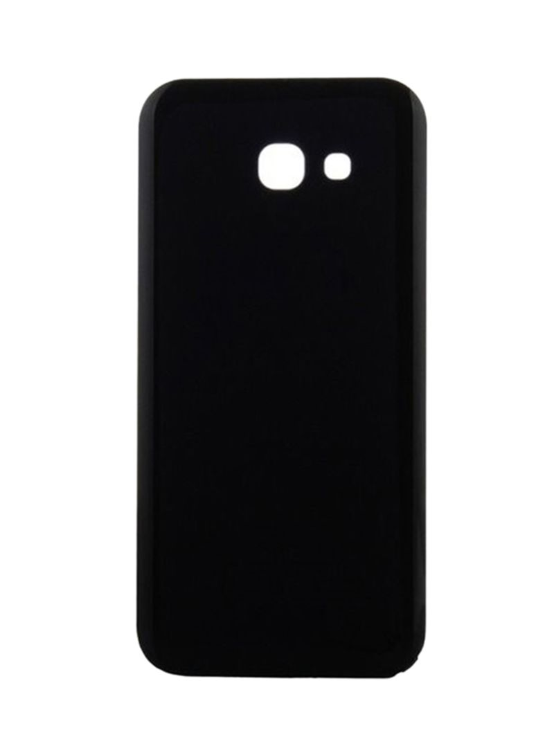 Shop Generic Replacement Back Case For Samsung Galaxy A320 Black online in  Riyadh, Jeddah and all KSA