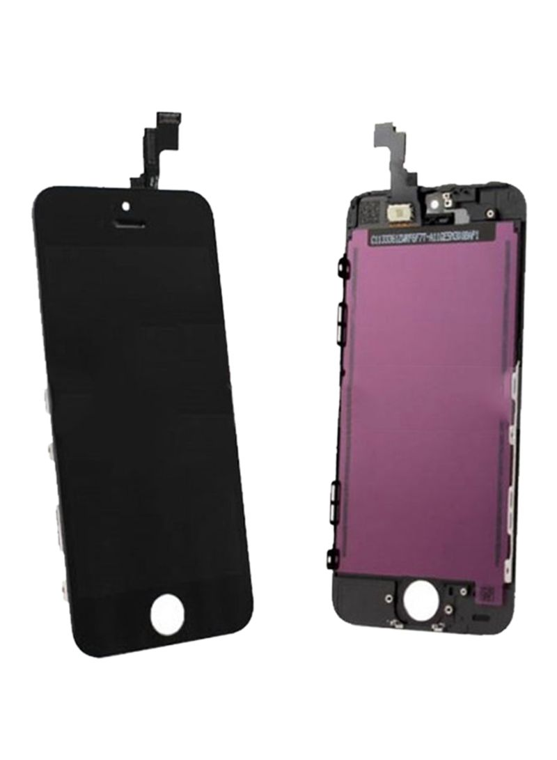 Replacement LCD Touch Screen For Apple iPhone 5S Black